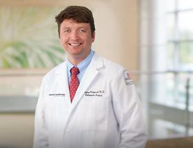 Message from the Residency Director – Palmetto Health Residency Programs