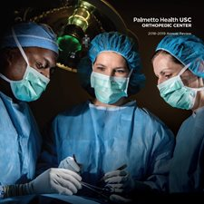 Palmetto Health-USC Orthopedic Center 2018-19 Annual Review